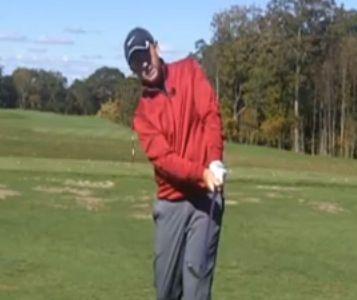 Golf - How to stop hooking the ballDerek Hooper Golf