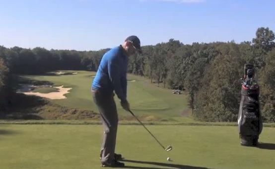 How To Start The Takeaway Derek Hooper Golfderek Hooper Golf