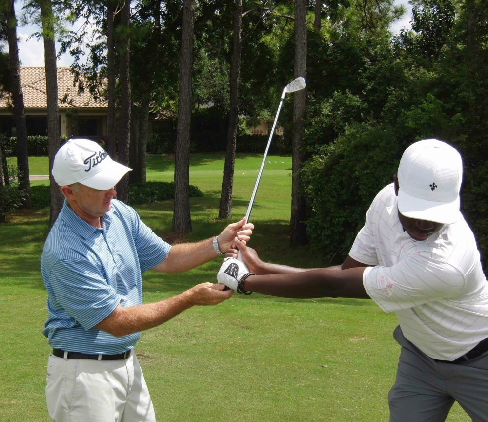 golf lessons Houston, Royal Oaks Country Club
